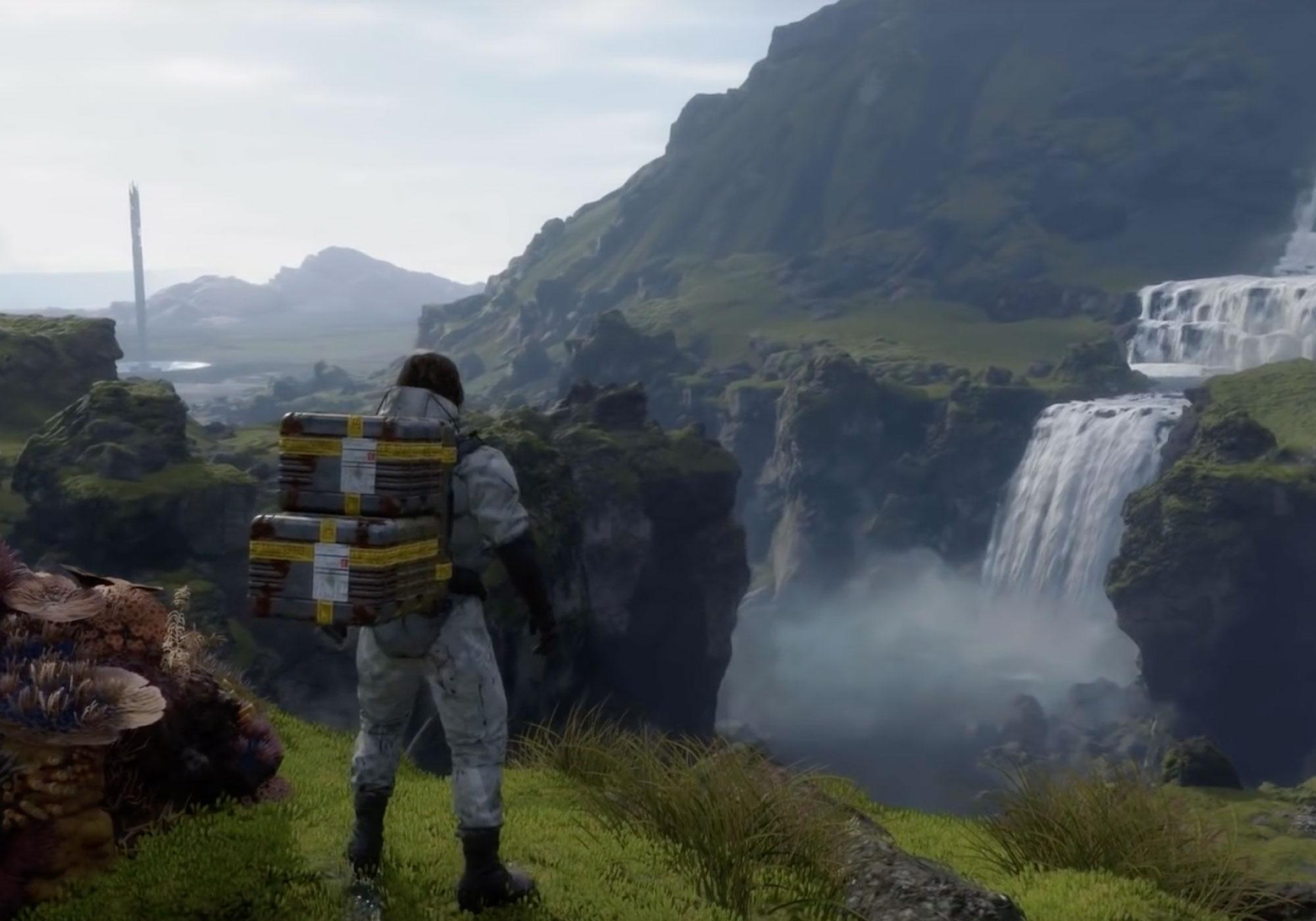 Pandemia e Death Stranding: cosa possiamo imparare da un videogioco che ha predetto il futuro