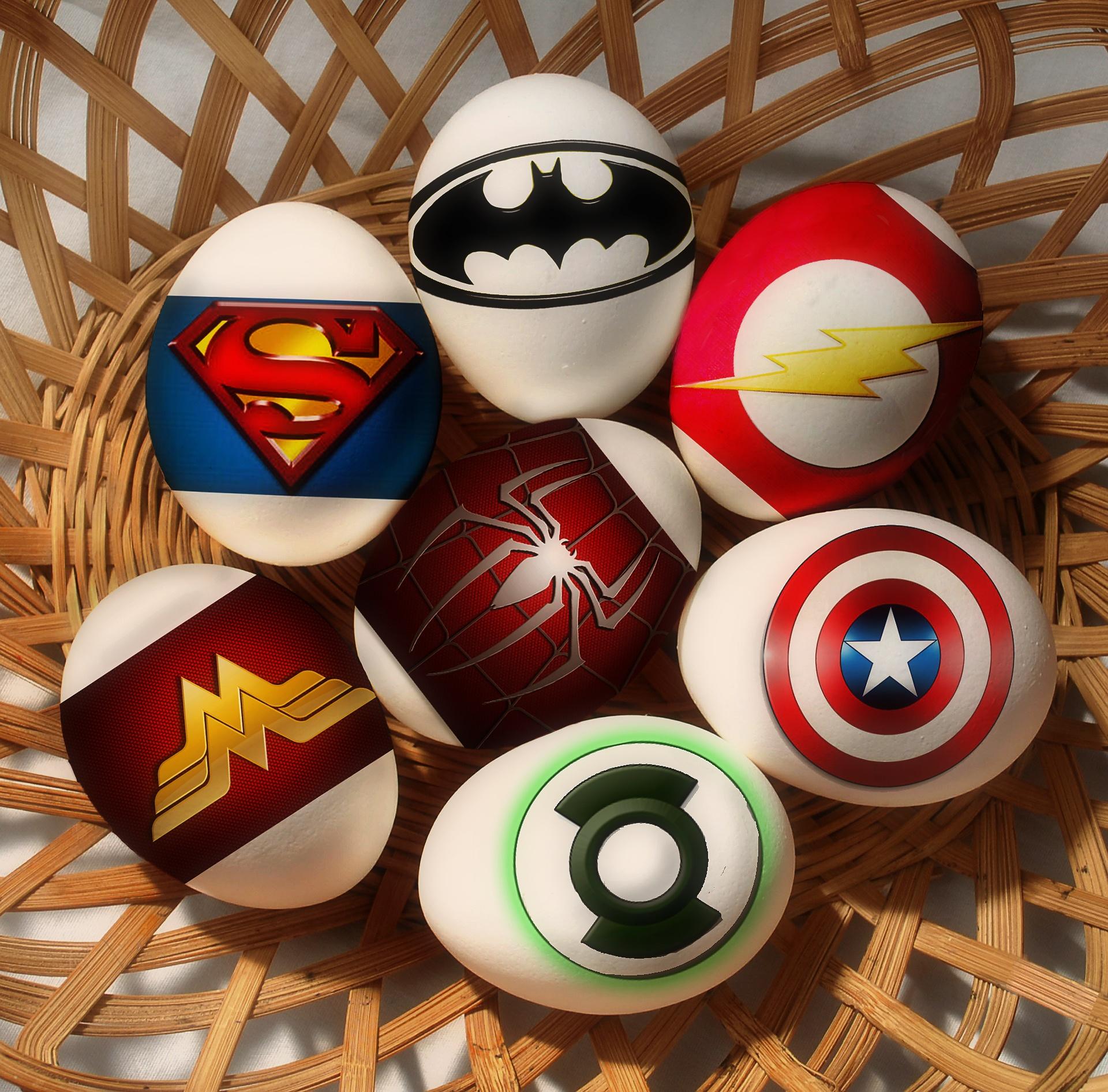 Virtual Easter: 7 idee per trascorrere insieme Pasqua e Pasquetta