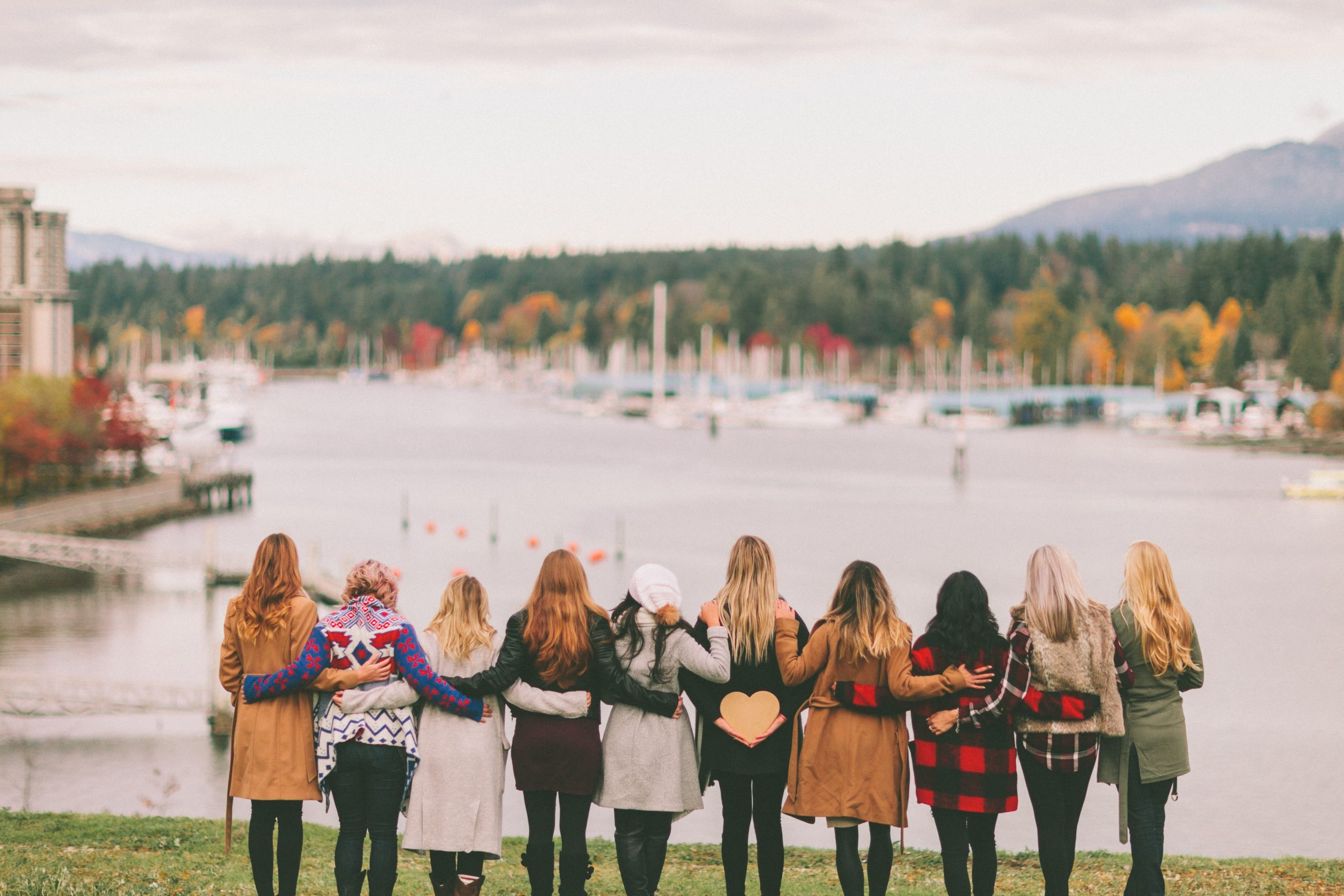 """""""Socialgnock"""": tutta l'energia delle donne nella Facebook community al femminile"""