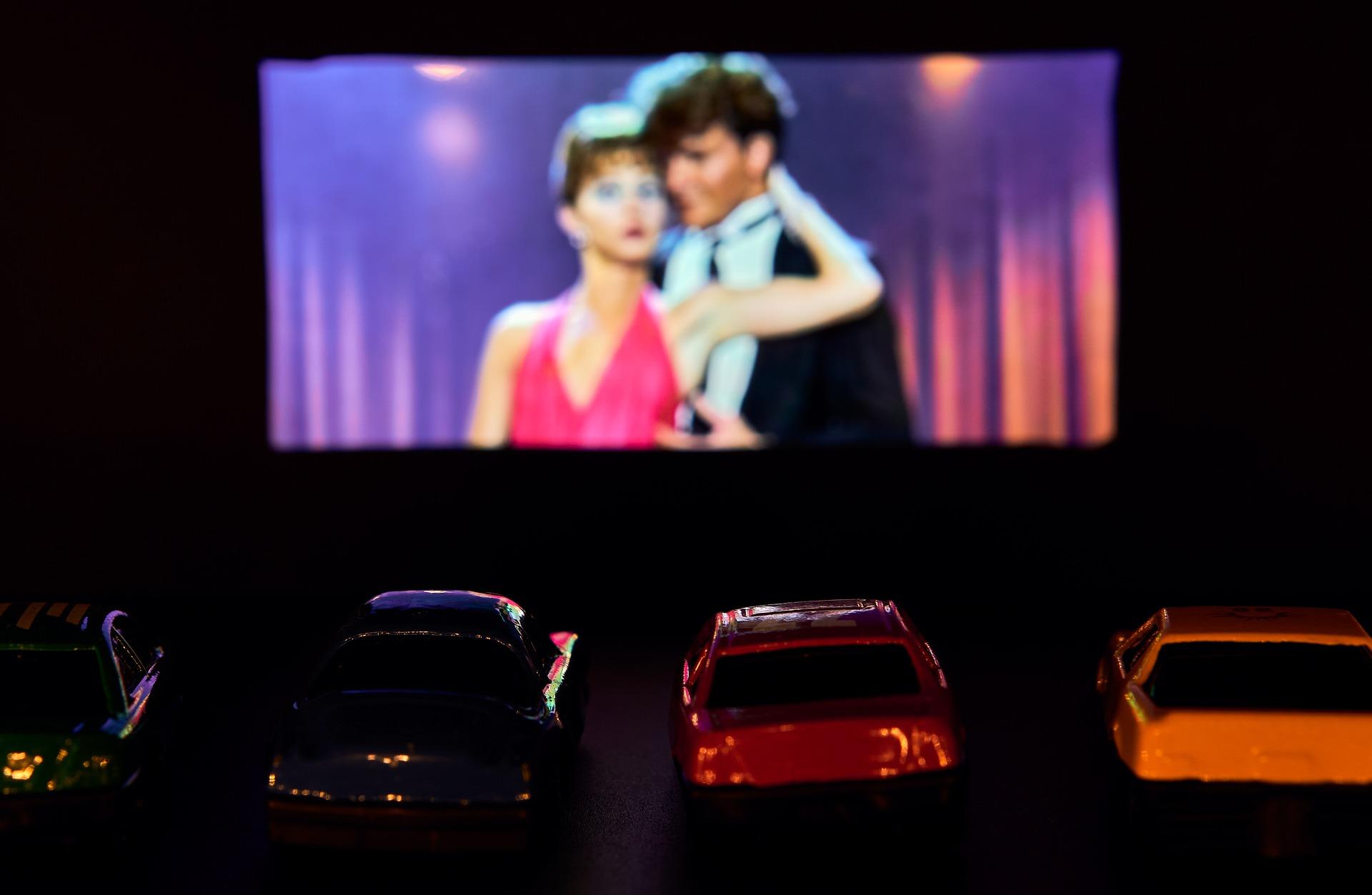 Il divertimento dopo il Covid-19, parte 2: la magia del cinema con Sunset Drive In