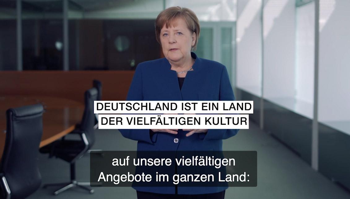 Così parlò Angela