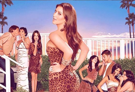 Il senso dei reality show ai tempi di Instagram: a lezione da Kim Kardashian