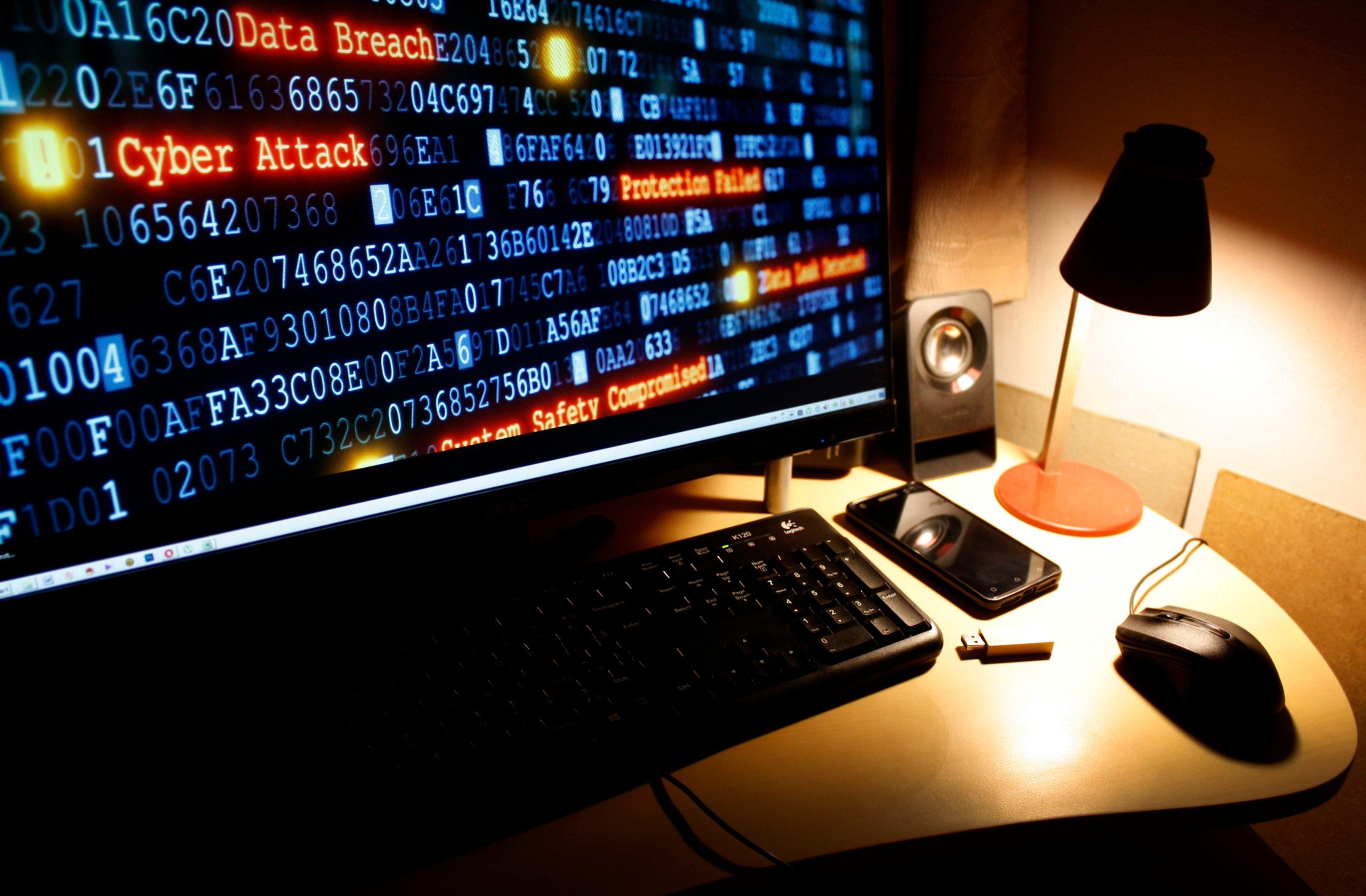 Il rischio Cyber nel sistema della sanità