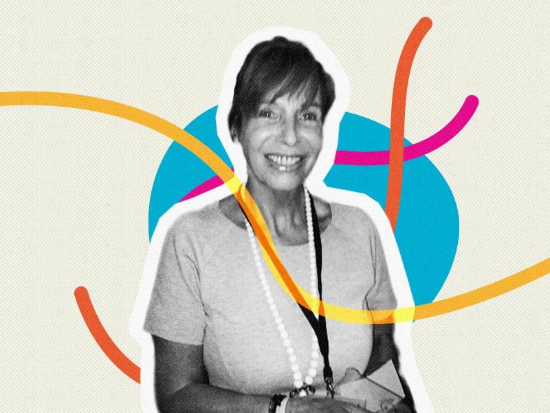 Il nostro ricordo di Daniela: dura, tenace, emozionante e impareggiabile