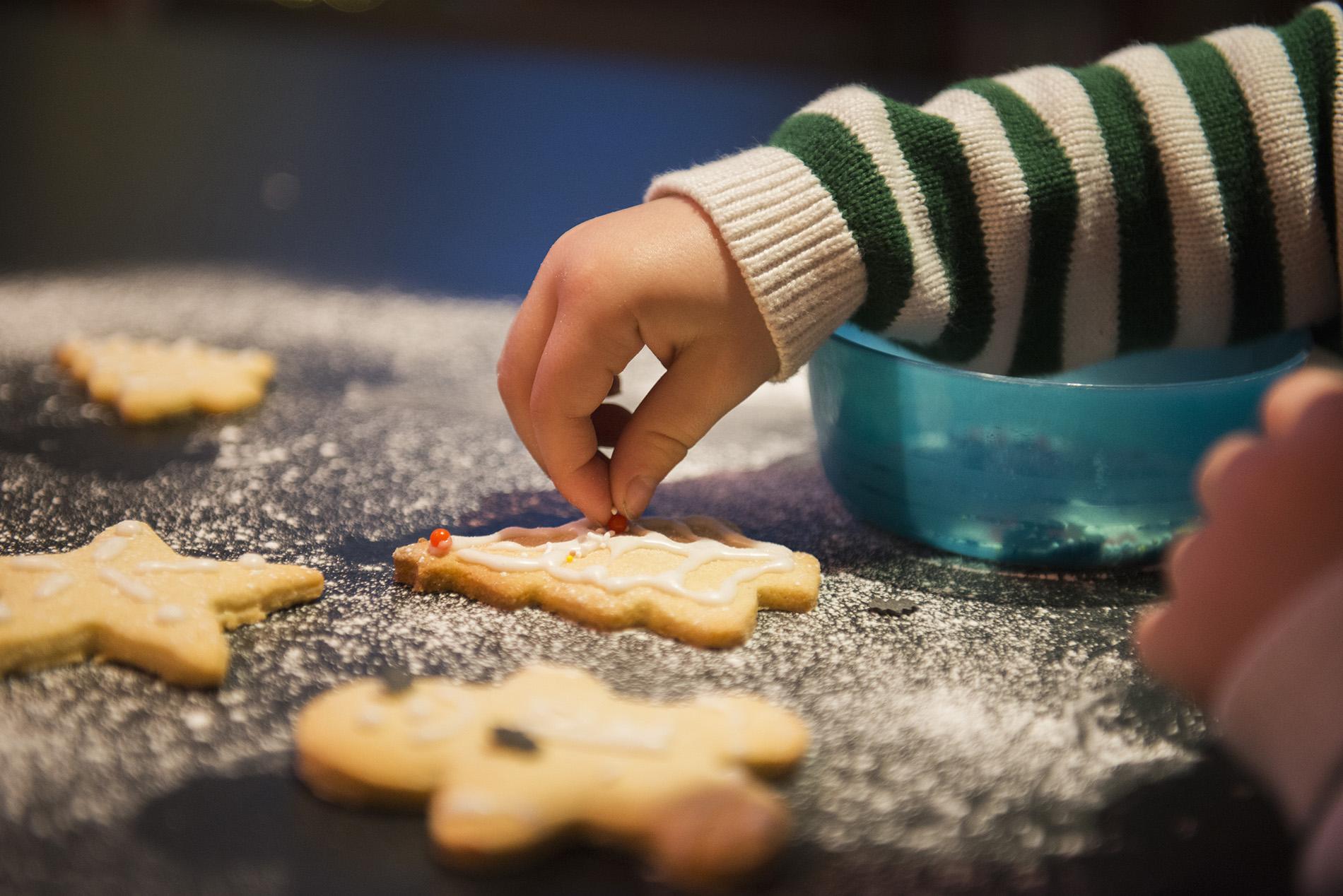 Vacanze di Natale e Coronavirus: diciamo la verità ai nostri figli