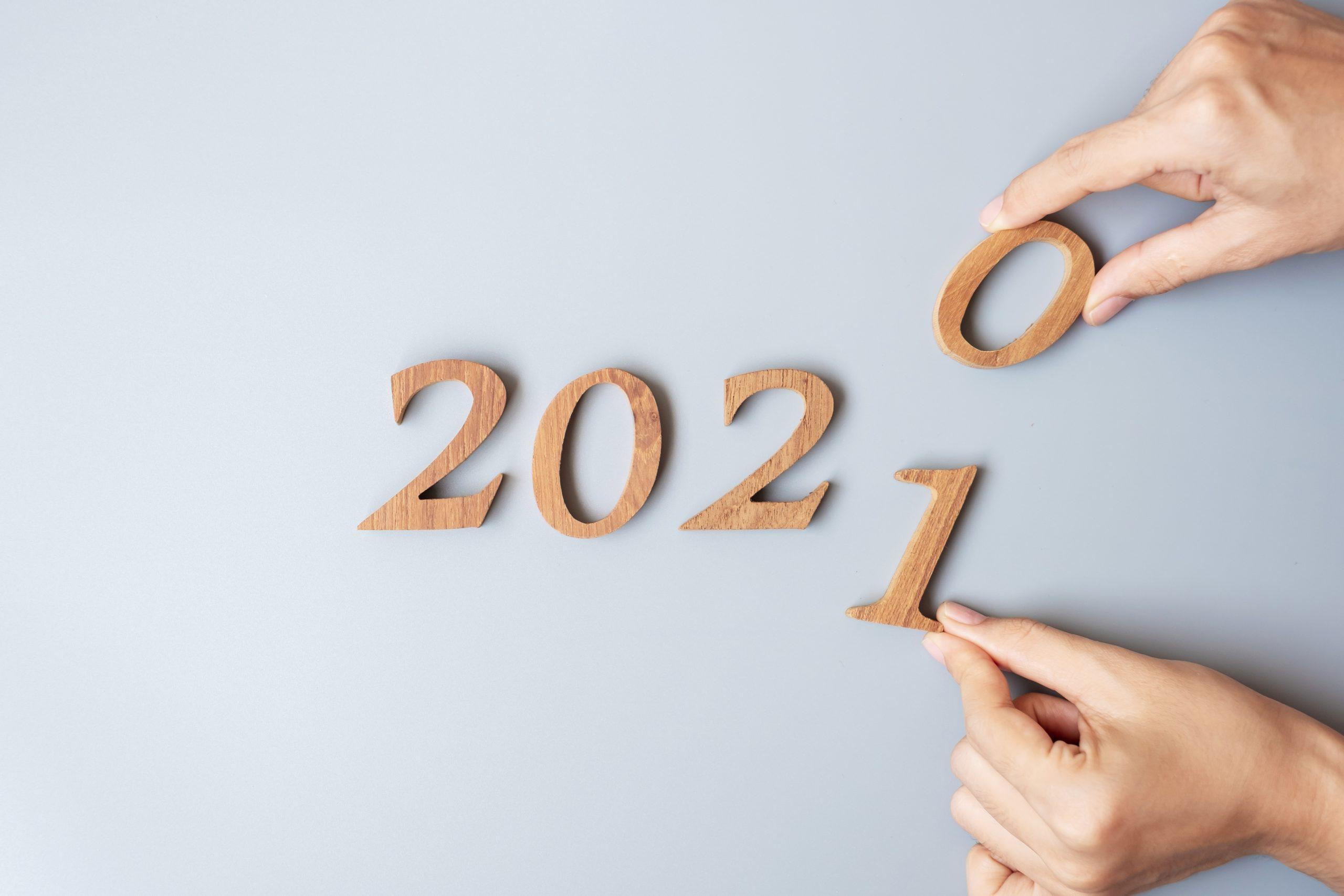 It was 2020: Cronaca semi-epica di un anno complicato