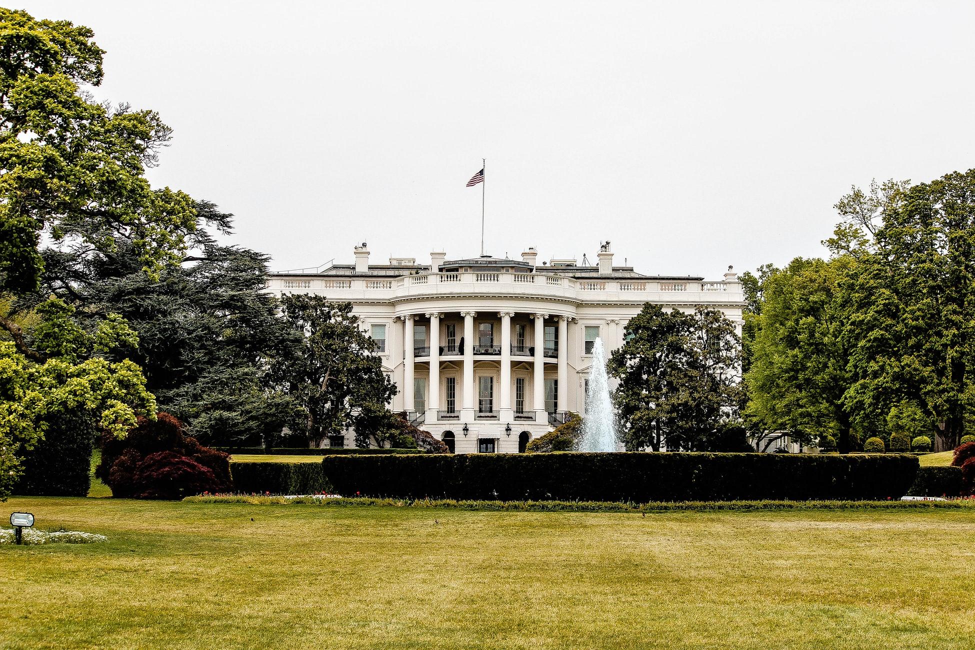 Make american building beautiful again?