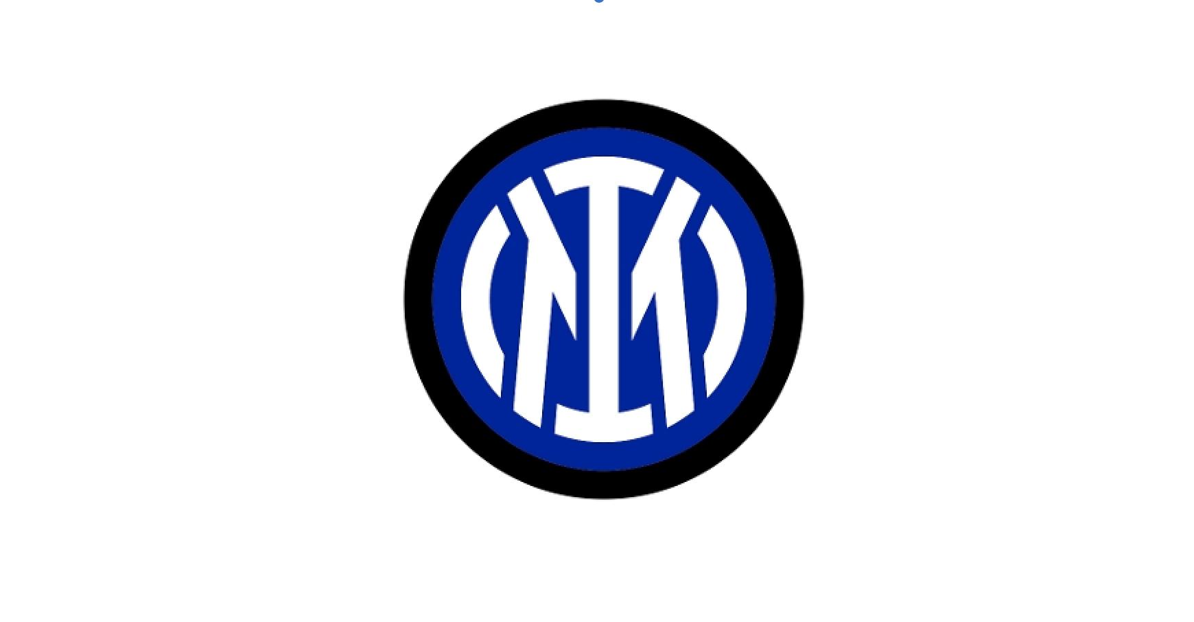 Nuovo logo FC Inter: il racconto di una storia già scritta e un'altra ancora da realizzare